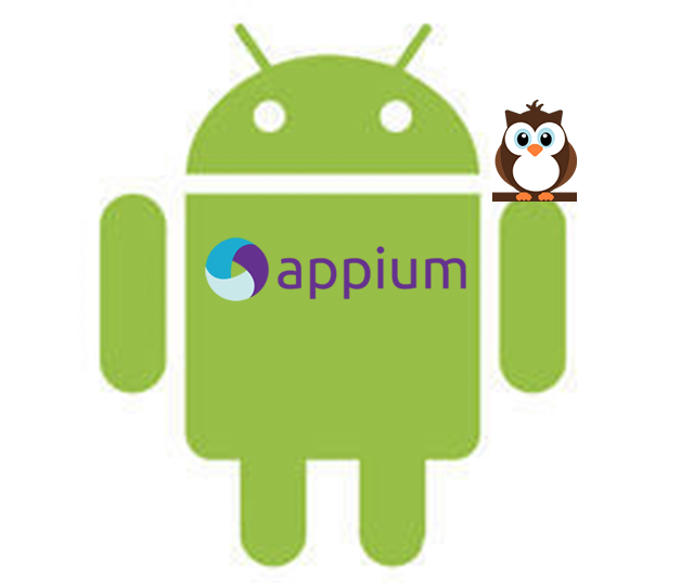 Android x Appium x Nightwatchjs